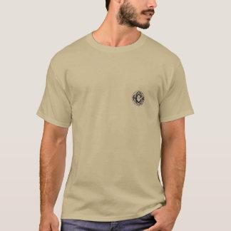 モノグラムKKC Tシャツ