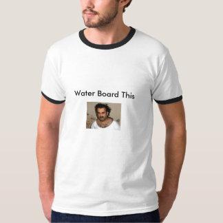 モハメッドKhalidの教主 Tシャツ