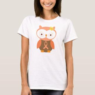 モモのリボンの認識度 Tシャツ