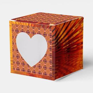 モモの紫色の抽象芸術の新しいモロッコの格子キルト フェイバーボックス