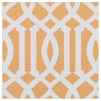 モモモロッコパターン|生地 ファブリック