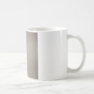 モリフクロウのピーカブー コーヒーマグカップ