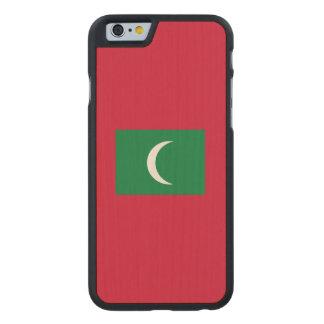 モルディブの旗 ケース