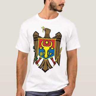 モルドバ、モルドバ Tシャツ