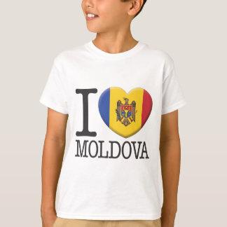 モルドバ Tシャツ