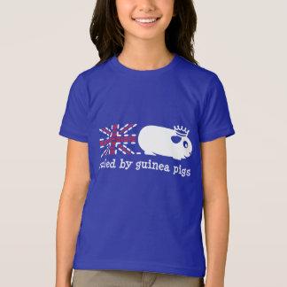 モルモットによって支配される Tシャツ