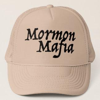 モルモンのマフィア キャップ
