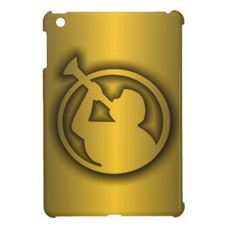 モルモンの金ゴールド iPad MINIケース
