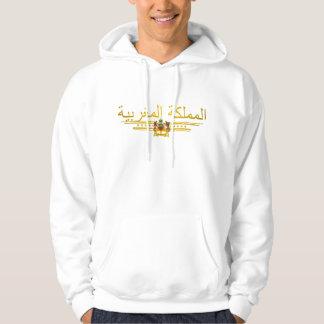 """""""モロッコのプライド2""""ワイシャツ パーカ"""