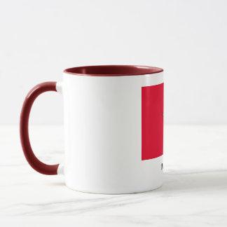 モロッコのマグ マグカップ