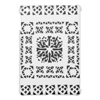 モロッコのランタンパターン iPad MINI カバー