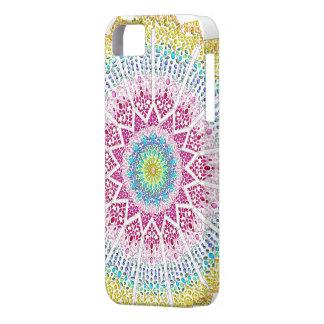 モロッコの宝石 iPhone SE/5/5s ケース
