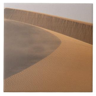 モロッコの砂丘、Draaの谷 タイル