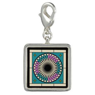 モロッコの螺線形パターン チャーム
