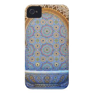 モロッコの電話箱 Case-Mate iPhone 4 ケース