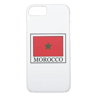 モロッコの電話箱 iPhone 8/7ケース