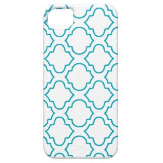 モロッコの電話箱 iPhone SE/5/5s ケース