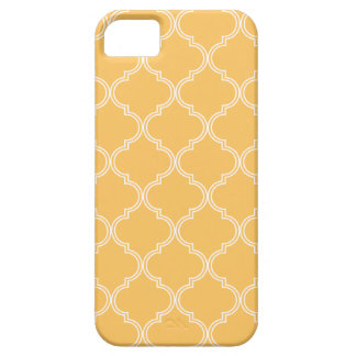 Moroccan Pattern | Yellow