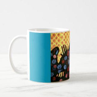 モロッコ夜マグ コーヒーマグカップ