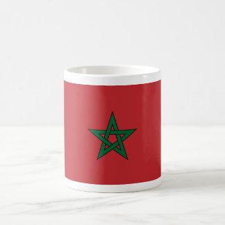 モロッコ コーヒーマグカップ