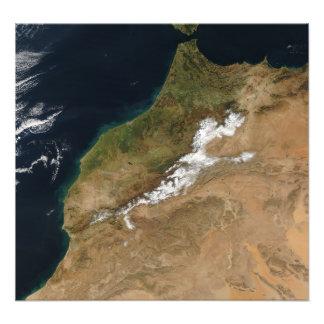 モロッコ フォトプリント