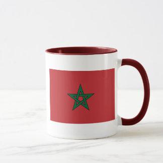 モロッコ マグカップ