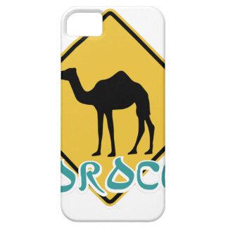 モロッコ iPhone SE/5/5s ケース