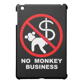 モンキービジネス無し iPad MINI CASE