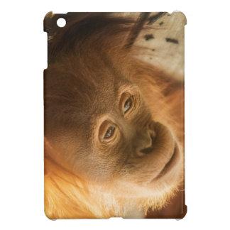 モンキービジネス-すごいかわいい版 iPad MINI カバー