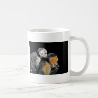 モンキービジネス コーヒーマグカップ