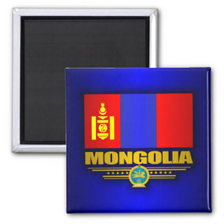モンゴルのプライド マグネット