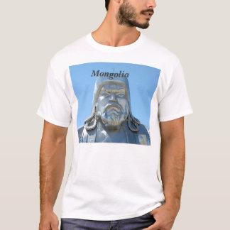 モンゴル Tシャツ