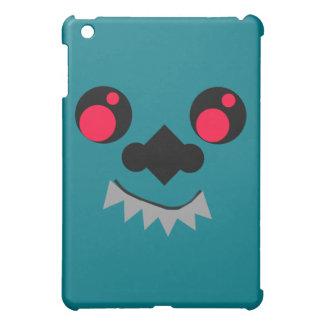 モンスターの顔のiPad Miniケース iPad Miniカバー