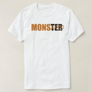 モンスターMonsanto Tシャツ