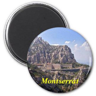 モンセラートの磁石 マグネット