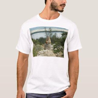 モンタナのシマリス Tシャツ