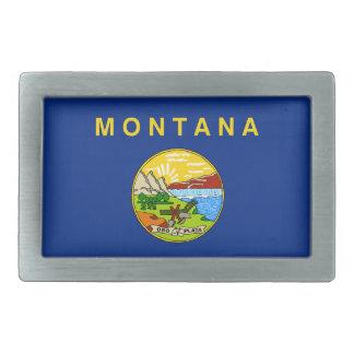 モンタナのベルトの留め金 長方形ベルトバックル