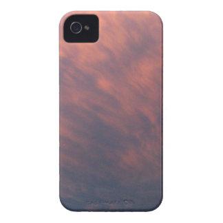 モンタナの日没 iPhone 4 ケース