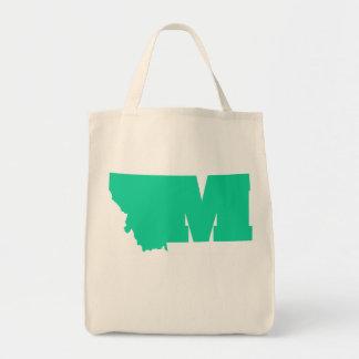 モンタナの買い物袋 トートバッグ