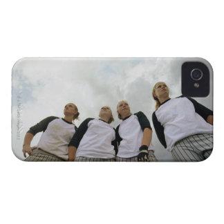 モンタナ、米国 iPhone 4 カバー