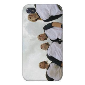 モンタナ、米国 iPhone 4/4S CASE