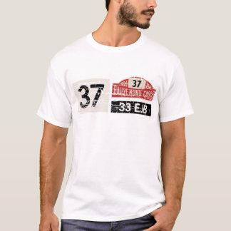 モンテカルロの再結集のTシャツ Tシャツ