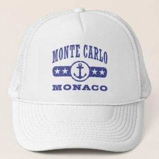 モンテカルロモナコ キャップ