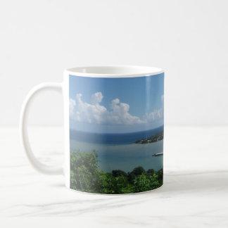 モンテゴ・ベイ、ジャマイカのマグ コーヒーマグカップ