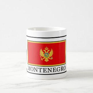 モンテネグロ コーヒーマグカップ