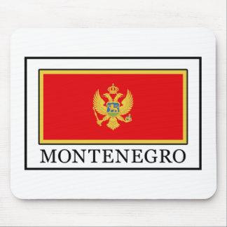 モンテネグロ マウスパッド