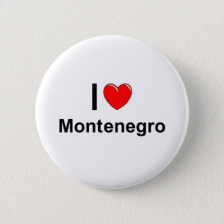 モンテネグロ 缶バッジ