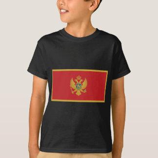 モンテネグロ Tシャツ