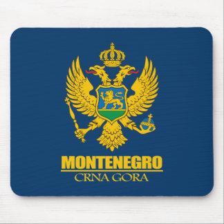 モンテネグロCOA マウスパッド