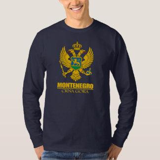 モンテネグロCOA Tシャツ